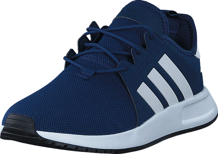 adidas Originals - X_Plr Mystery Blue S17/Ftwr White/Co