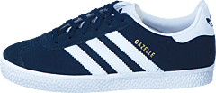 Gazelle C Collegiate Navy/Ftwr White/Ftw