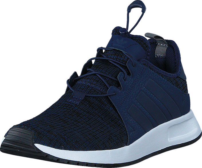 adidas Originals - X_Plr Dark Blue/Dark Blue/Grey Three