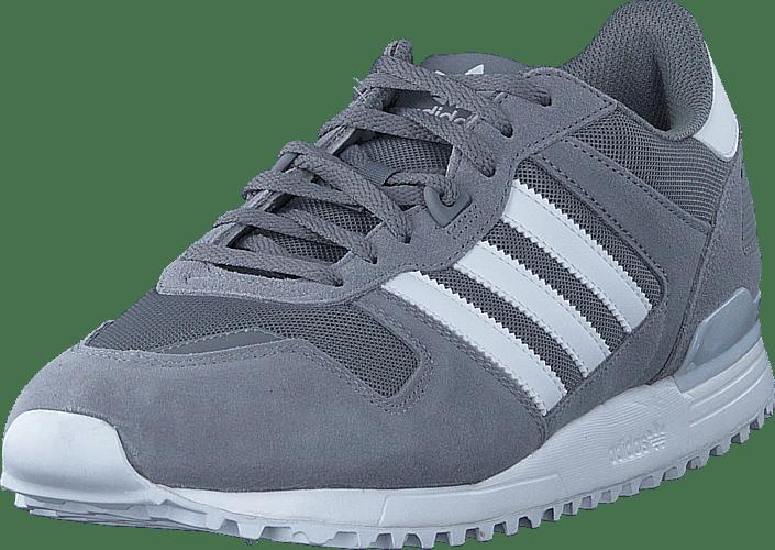 separation shoes 7ebcd f3dcb adidas Originals - Zx 700 Grey Three F17 Ftwr White Grey