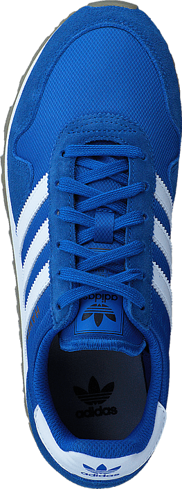 adidas Originals - Haven J Blue/Ftwr White/Ftwr White