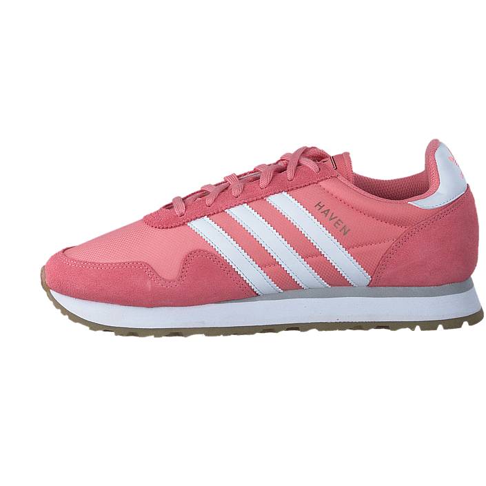 premium selection 188a0 75fe5 Buy adidas Originals Haven W Tactile Rose F17 Ftwr White Gu pink Shoes  Online   FOOTWAY.co.uk