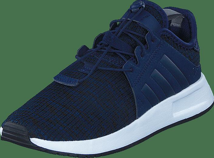 adidas Originals - X_Plr C Dark Blue/Dark Blue/Ftwr White