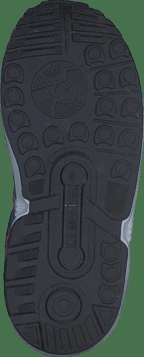 new product c4a0f be67f adidas Originals - Zx Flux El I Energy Aqua F17Energy Aqua F1