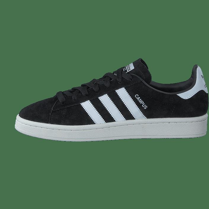 White 60008 50 Adidas Sportsko ftwr Sorte Online chalk Køb Wh Campus Originals Core Sneakers Og Black Sko AZUCq