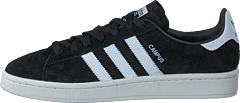 Campus Core Black/Ftwr White/Chalk Wh