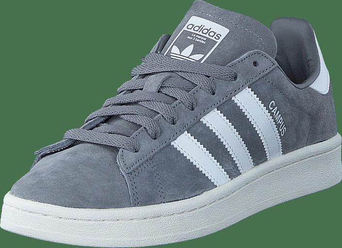 Campus Grå Køb Originals Grey Og Sneakers 51 Three Sko Sportsko White 60008 chal F17 Online Adidas ftwr EEpqzwBFx