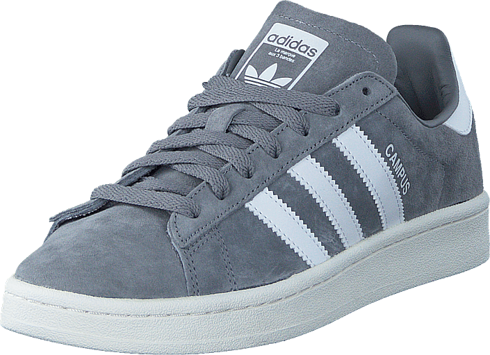 new arrival 89a37 ac063 adidas Originals - Campus Grey Three F17Ftwr WhiteChal