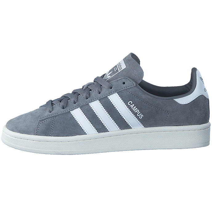 Og Grå Online Grey chal 51 Originals Sportsko Sneakers Campus Sko F17 Adidas Køb White ftwr 60008 Three 1zPqOqw