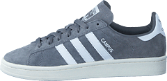 cheap for discount 13799 77aee adidas Originals - Campus Grey Three F17 Ftwr White Chal