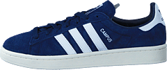 Campus Dark Blue/Ftwr White/Chalk Whi