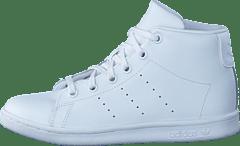 Hvite adidas Originals Sko | BRANDOS.no