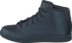 Stan Smith Mid C Core Black/Core Black/Core Bla