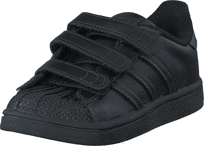 best sneakers fb4ac b9e6e adidas Originals - Superstar Cf I Core Black Core Black Core Bla
