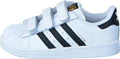 Superstar Cf I Ftwr White/Core Black/Ftwr Whi