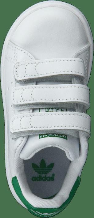 Stan Smith Cf I Ftwr White/Ftwr White/Green