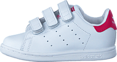 Stan Smith Cf I Ftwr White/Ftwr White/Bold Pin