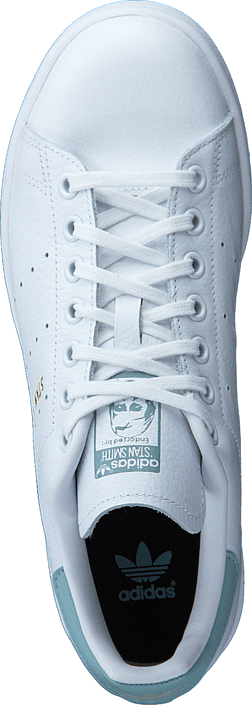 adidas Originals - Stan Smith J Ftwr White/Ftwr White/Tactile
