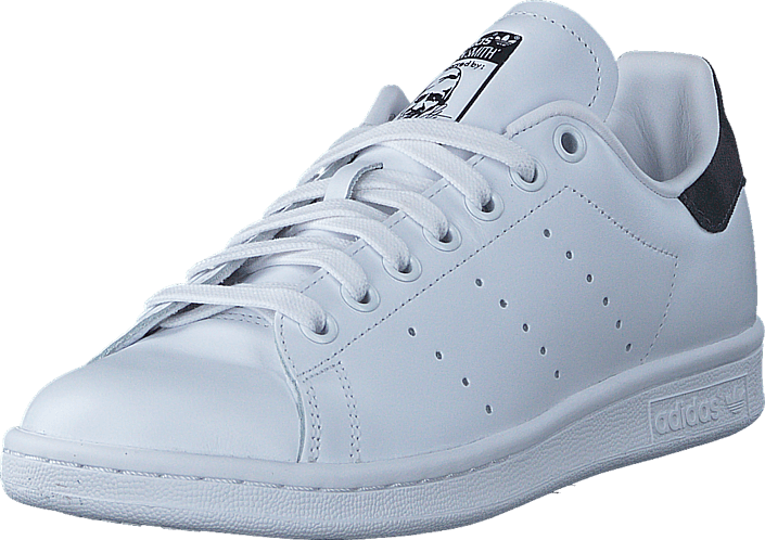 adidas Originals - Stan Smith Ftwr White/Ftwr White/Core Bla