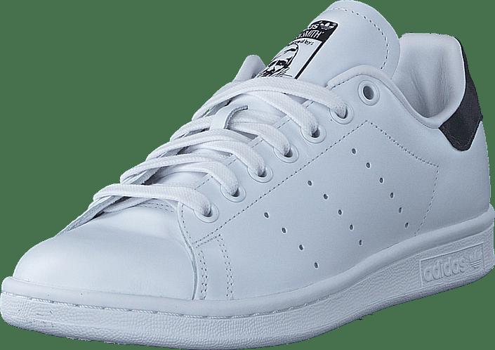 adidas Originals - Stan Smith Ftwr White/Ftwr White/Core Bla