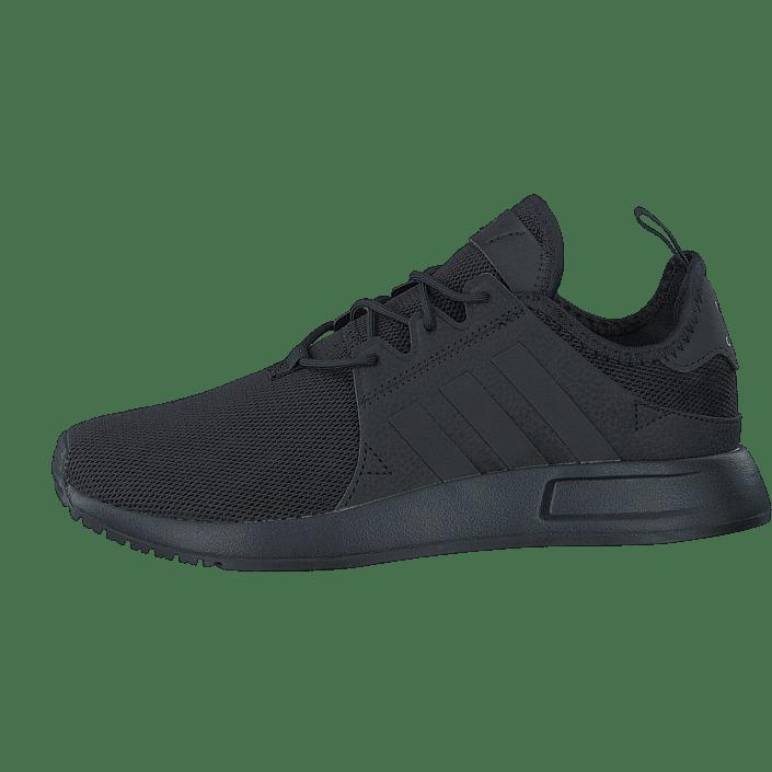 e7a359f8042c9a adidas Originals X Plr Core Black Trace Grey Met. F17 schwarze Schuhe  Kaufen Online