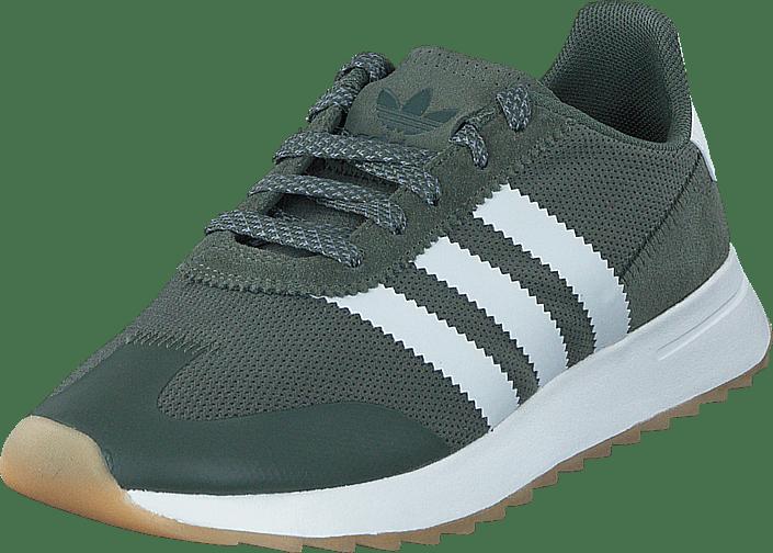 Adidas Flb Graue Weißcrystal W Originals St Major F13off Schuhe ... Louis, ausführlich