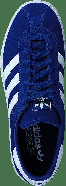 adidas Originals - Munchen Mystery Ink F17/Ftwr White/Gol