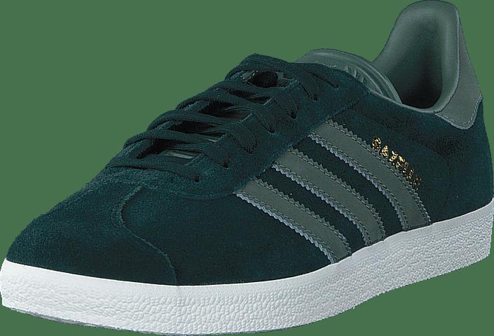 Originals Night Sneakers Sko Adidas Green Online Grå F17 Kjøp S1 Gazelle trace TAwnf