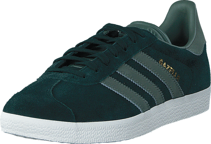 huge discount 14aef 9d5ef adidas Originals - Gazelle Green Night F17 Trace Green S1