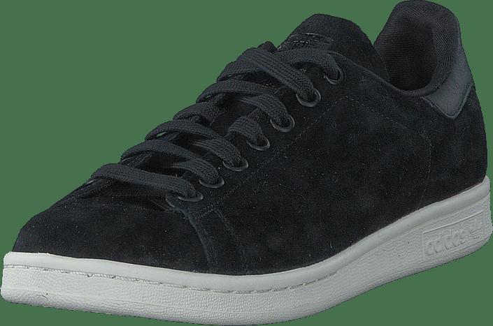 Ocupar Botánico Competidores  Stan Smith Core Black/Core Black/Core Bla   Footway