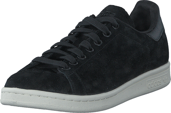 adidas Originals - Stan Smith Core Black/Core Black/Core Bla