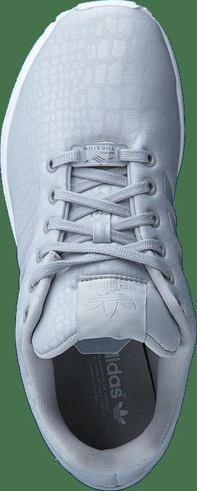 adidas Originals - Zx Flux W Grey Two F17/Grey Two F17/Ftwr