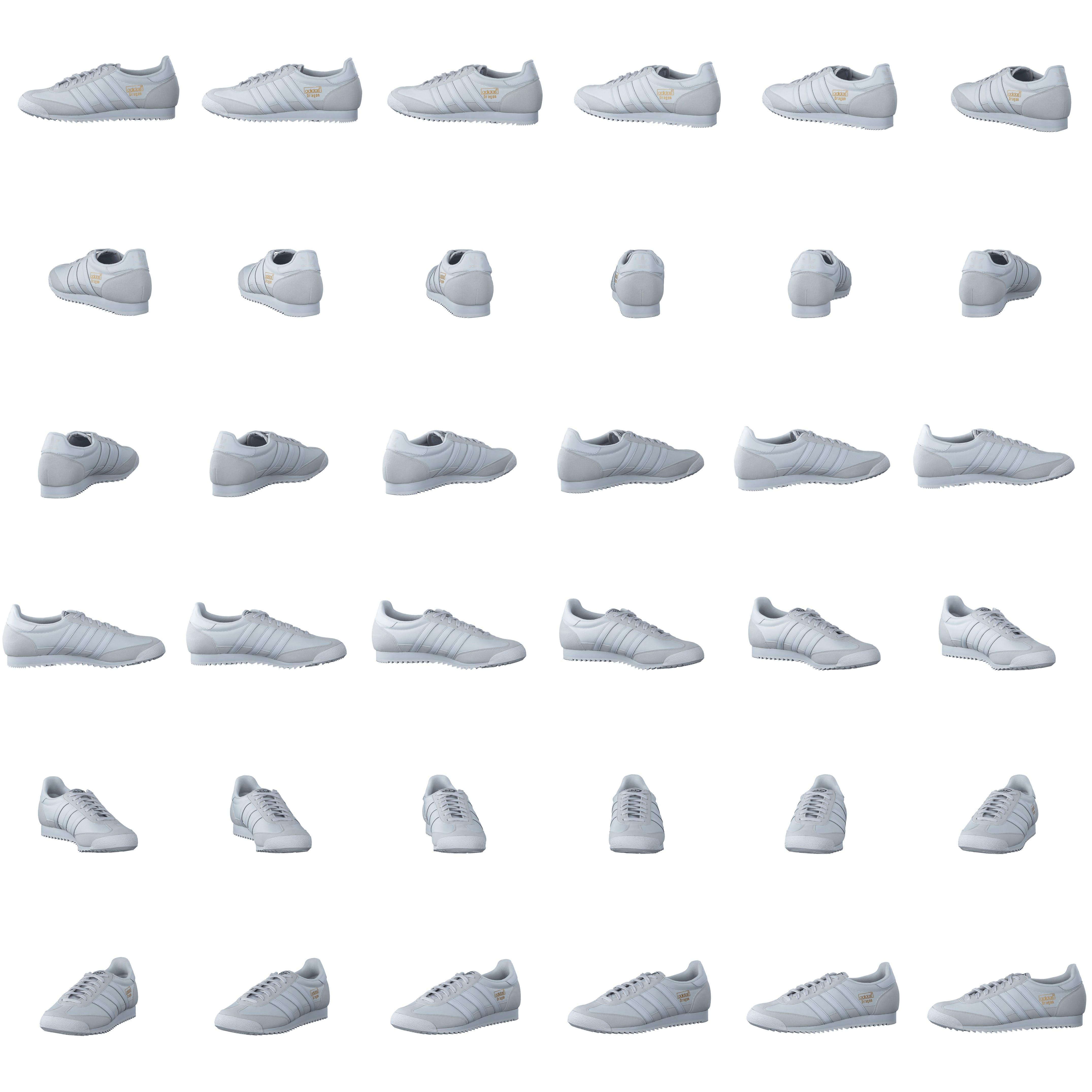 adidas dragon grigio