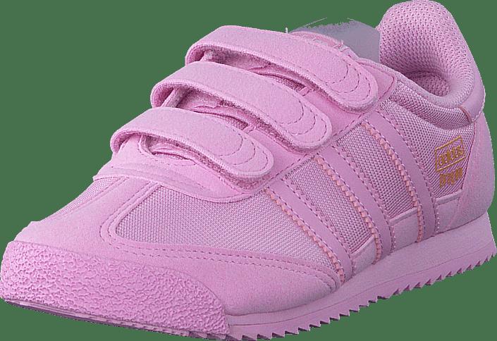 new arrival 70e9b e3f20 Buy adidas Originals Dragon Og Cf C Frost Pink F14/Frost Pink F14 ...