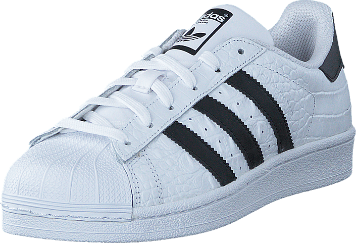 adidas Originals - Superstar Ftwr White/Core Black/Core Bla
