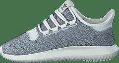 TUBULAR SHADOW Joggesko grey twocrystal white