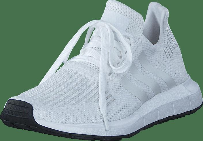 Herr Adidas Sneakers Sneakers Tennissko Vlset Adidas Herr