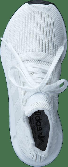 adidas Originals - Swift Run Ftwr White/Crystal White S16/C
