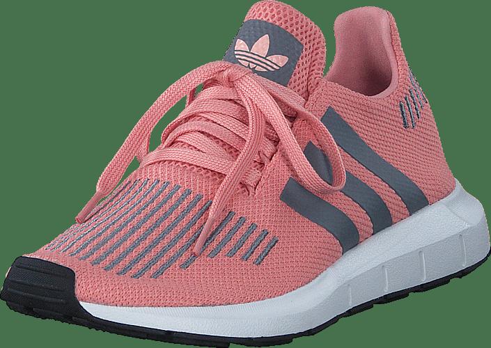 comprare adidas originali swift run w traccia rosa f17 f17 f17 / grey tre f17 / rosa 292008
