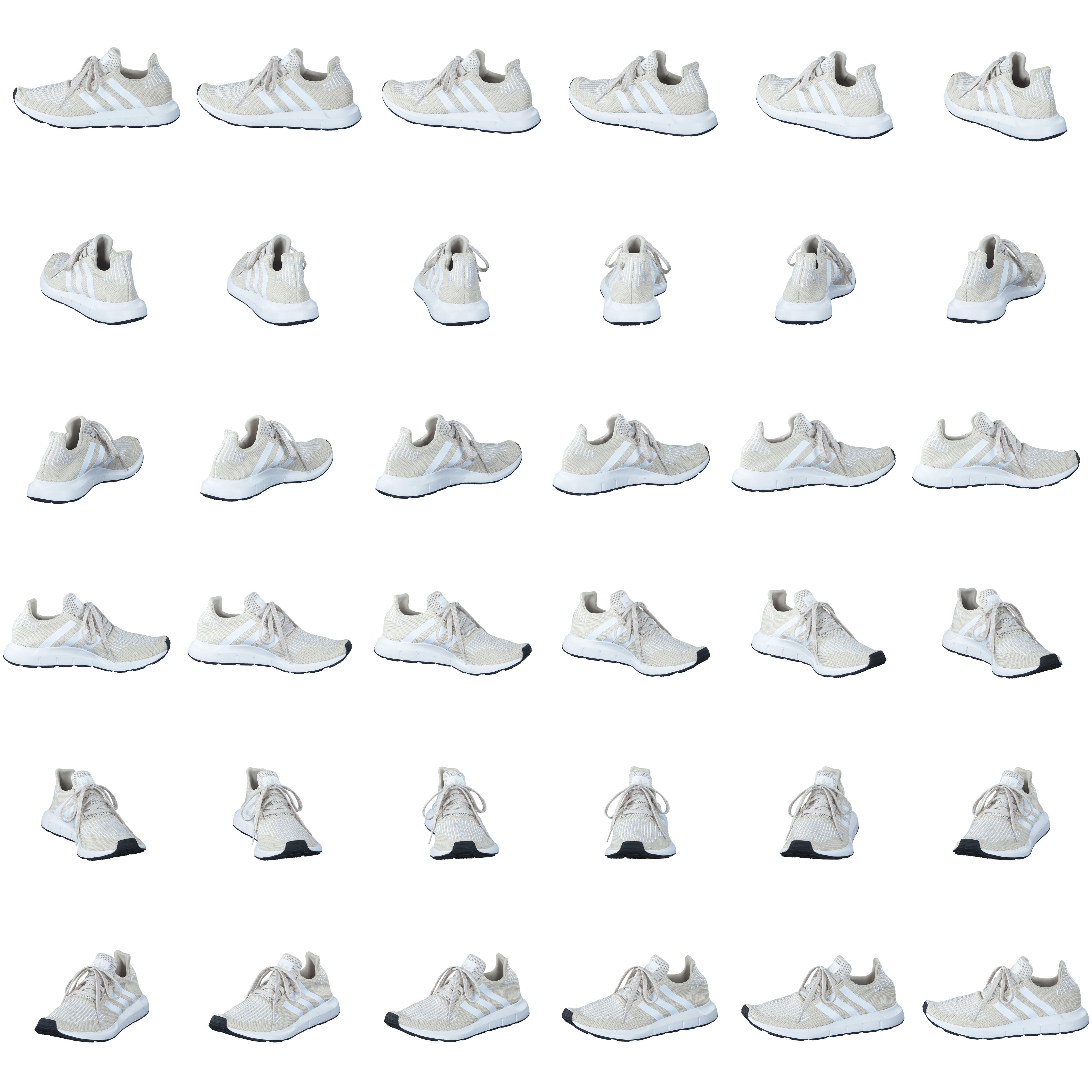 Kjøp adidas Originals Swift Run W Clear BrownFtwr White