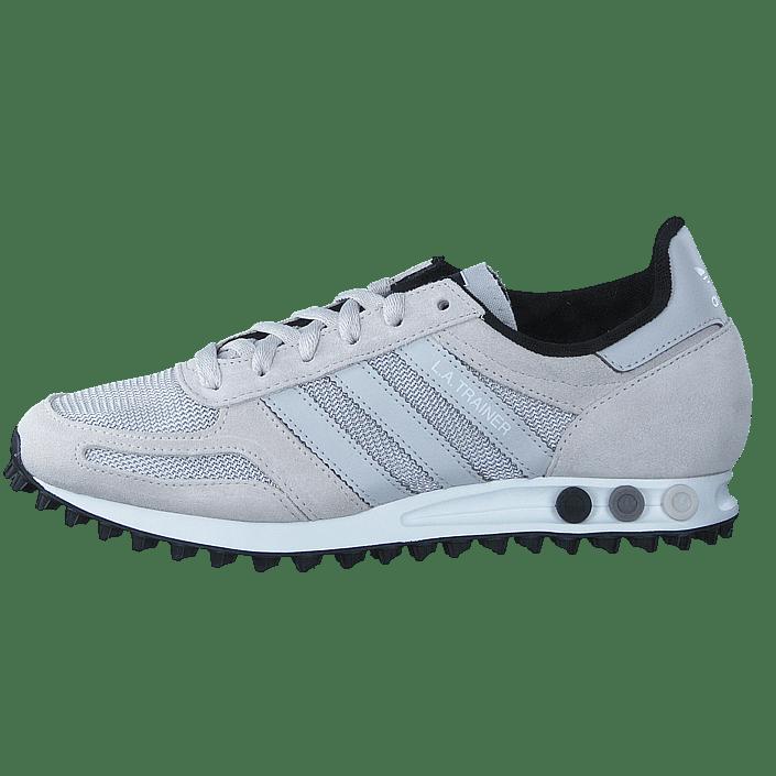 ce40b50109544b Buy adidas Originals La Trainer Og Grey One F17 Grey One F17 Core grey  Shoes Online
