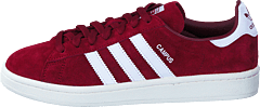 Campus Collegiate Burgundy/Ftwr White
