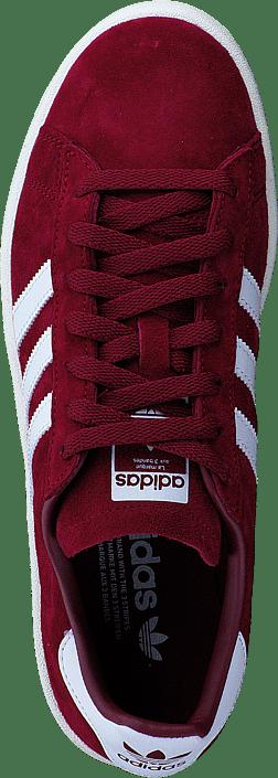 Adidas Originals Campus Brun Sko Bz0072   Adidas Danmark