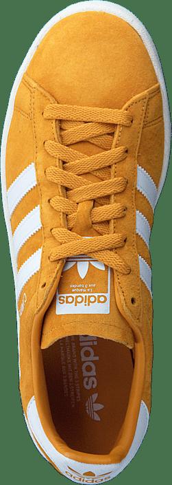 quality design b53ed e81c5 adidas Originals - Campus Tactile Yellow F17 Ftwr White