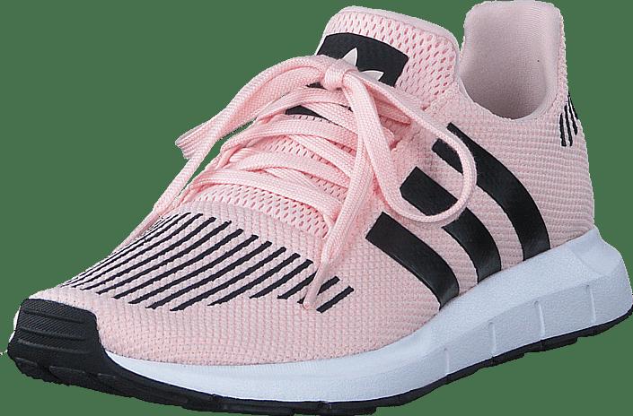 Buy adidas Originals Swift Run F17 J Icey Rose F17 Run Core Noir Ftwr Gris ea3a02