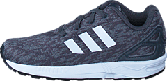 Zx Flux El I Grey Five F17/Ftwr White/Ftwr
