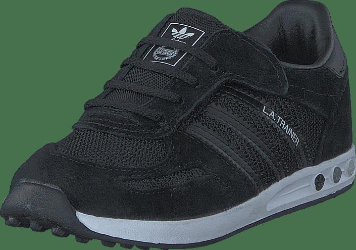 69647a1f1 Kup adidas Originals La Trainer Cf I Core Black/Core Black/Core Bla ...