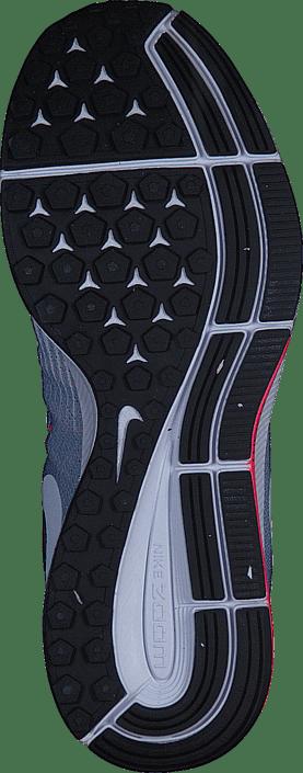 Nike - Wmns Air Zoom Pegasus 33 Wolf Grey/white/black/platinum