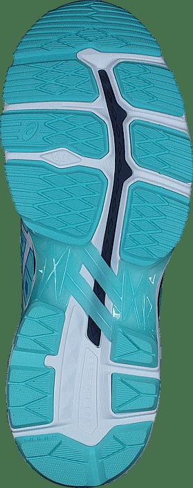 Gt 2000 5 Diva Blue/white/aqua Splash