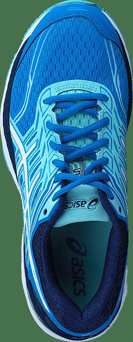 94 Og Splash Blue Blå Sneakers Online Sportsko Køb 2000 Sko Diva Gt Asics white 60009 5 aqua qXaOgwH8